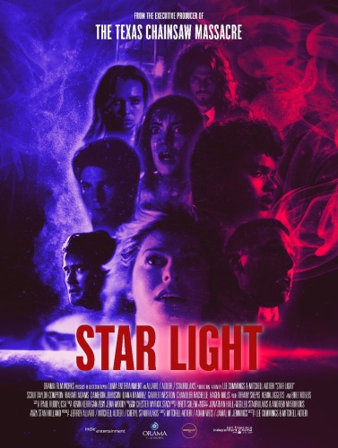 Star Light 2020 HDRip XviD AC3-EVO