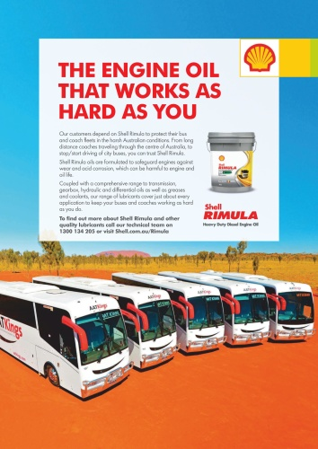 Australasian Bus & Coach - March (2020)