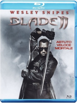 Blade II (2002) Full Blu-Ray 44Gb AVC ITA ENG DTS-HD MA 5.1