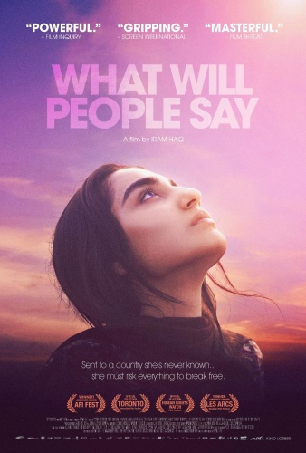 What Will People Say 2017 1080p BluRay x264-GRUNDiG