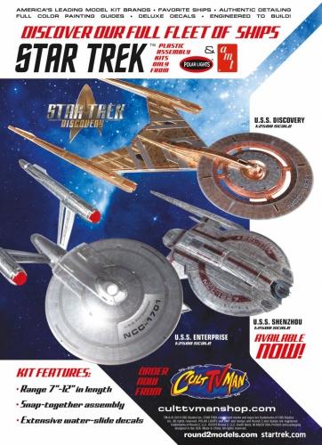 Star Trek Magazine - March (2020)