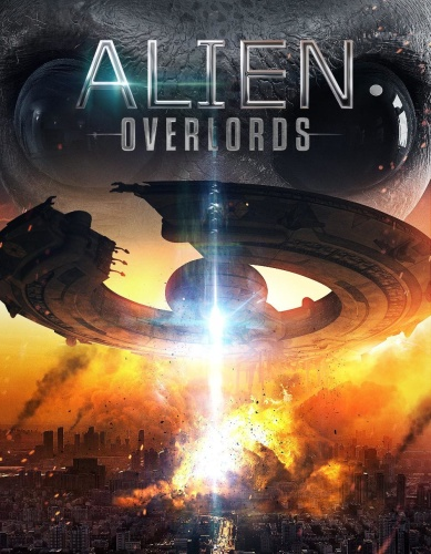 Alien Overlords 2018 WEBRip XviD MP3-XVID