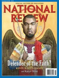 National Review - 25 November (2019)