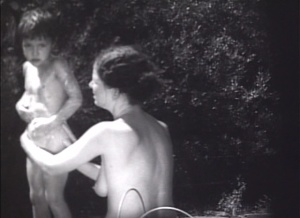 Elysia - Valley of the Nude 1933