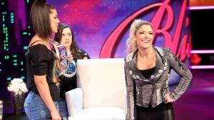 Alexa Bliss - WWE SmackDown in Ontario, California - 06/18/2019