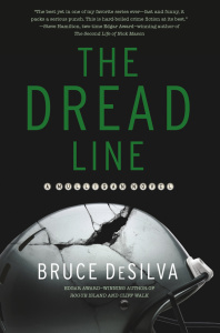 The Dread Line - Bruce DeSilva