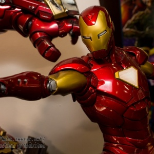 Avengers : Age of Ultron - HulkBuster Premium Collective 1/4 Statue (Hot Toys) XaJoB3Z0_t