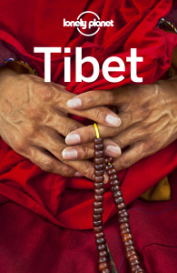Lonely Planet Tibet (10th Edition)