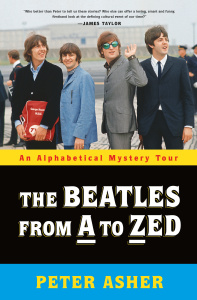The Beatles from A to Zed An Alphabetical Mystery Tour