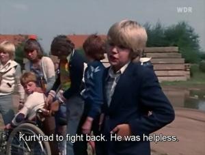 Die Vorstadtkrokodile 1977