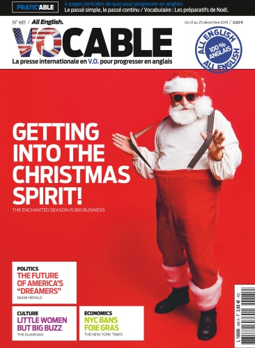 Vocable All English  12 December (2019)