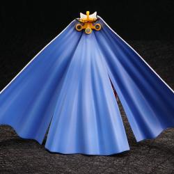 [Comentários] Saint Cloth Myth EX Aiolia de Leão Revival  DNcZjU9c_t