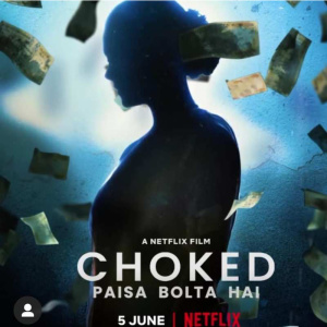 Choked Paisa Bolta Hai (2020) 1080p WEB DL AVC DDP5 1 [Dual Audio][Hindi+English]-Team IcTv Exclu...