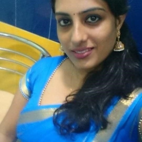 Mallu aunty hot breast