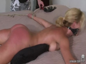 Fantasy Damsels Cherie Deville 3 - BDSM, Punishment, Bondage