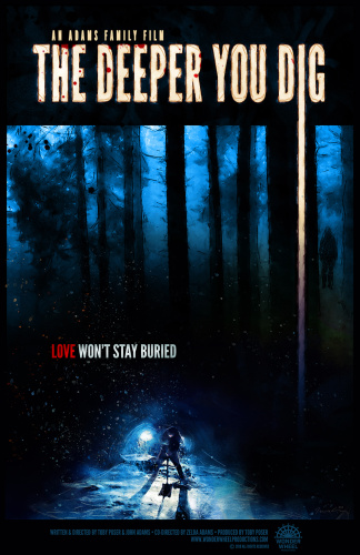 The Deeper You Dig 2020 1080p Bluray DTS 2 0 X264-EVO