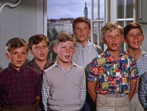 Almost Angels 1962