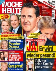 Woche Heute  27 September (2017)