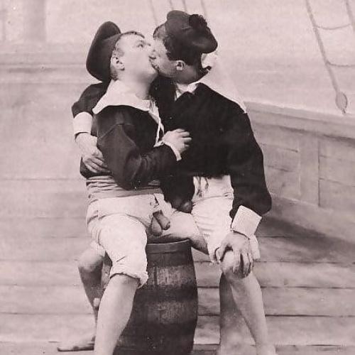 Gay vintage porn free