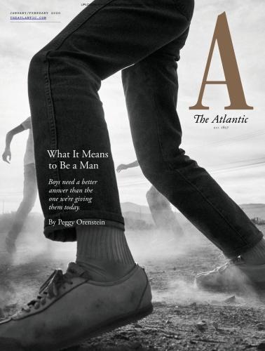 The Atlantic - 01 2020 - 02 (2020)