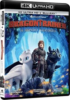 Dragon Trainer - Il mondo nascosto (2019) Full Blu-Ray 4K 2160p UHD HDR 10Bits HEVC ITA DD Plus 7.1 ENG Atmos/TrueHD 7.1 MULTI