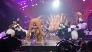 Jennifer Lopez  It's My Party Tour 2019