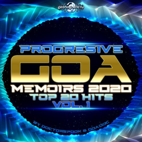 VA   Progressive Goa Memoirs 2020 Top 20 Hits, Vol  1 (2020)
