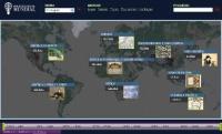 Biblioteca Digital Mundial da Onu