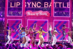 Fifth Harmony - Lip Sync Battle Season 4 Episode 2