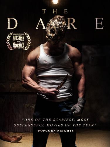The Dare (2019) [720p] [WEBRip] [YTS]
