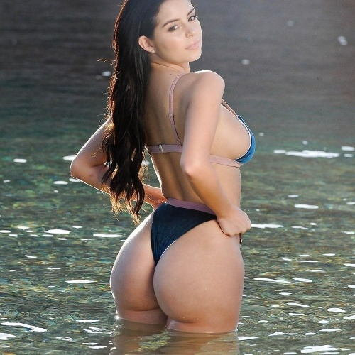 Booty compilation porn