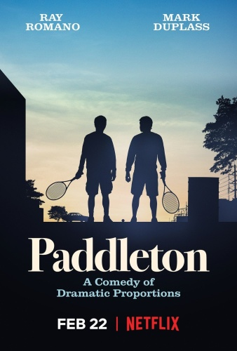 Paddleton 2019 WEBRip x264 ION10