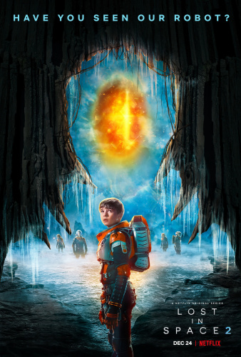 Lost in Space 2018 S02 COMPLETE 720p NF Rip -