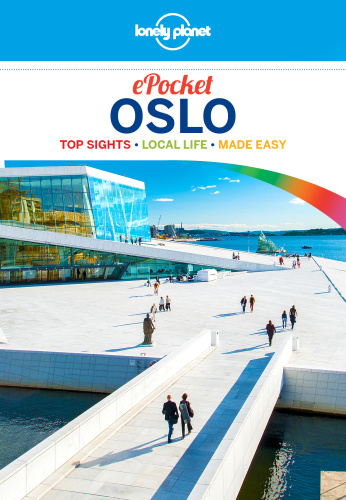 Pocket Oslo (Lonely Planet Travel Guide)