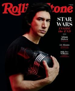 Rolling Stone USA - 12 (2019)