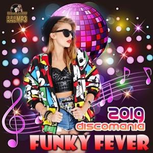 VA   Funky Fever Disco Mania (2019)