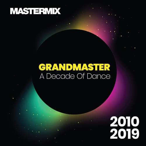 VA   Mastermix Grandmaster Decade Of Dance (2010) (2019)