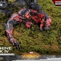 Avengers - Infinity Wars - War Machine Mark IV 1/6 (Hot Toys) NDnfqBZc_t