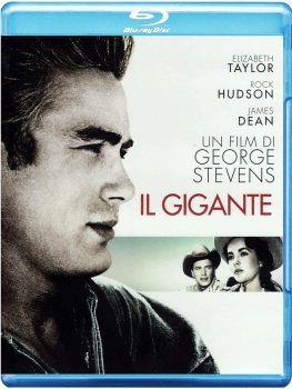 Il gigante (1956) BD-Untouched 1080p AVC DTS HD ENG AC3 iTA-ENG