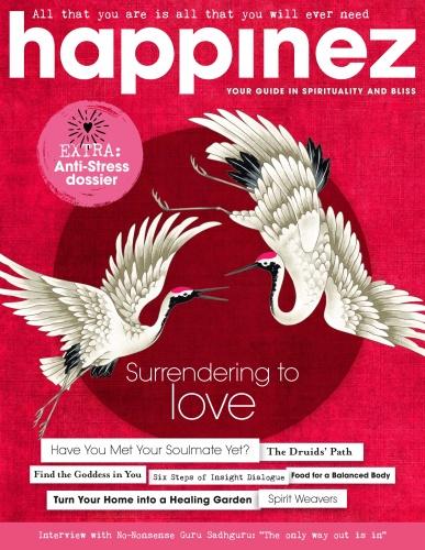 Happinez UK - Issue 19 - February (2020)