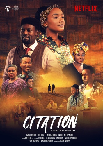 Citation 2020 HDRip XviD AC3-EVO