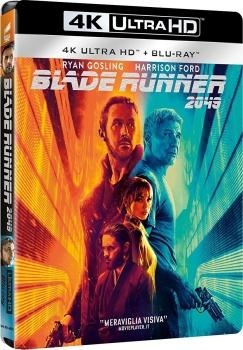 Blade Runner 2049 (2017) Full Blu-Ray 4K 2160p UHD HDR 10Bits HEVC ITA DTS-HD MA 5.1 ENG TrueHD 7.1 MULTI