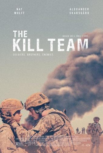 The Kill Team 2019 BDRip x264 AAA
