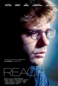 Reach 2018 WEBRip XviD MP3-XVID