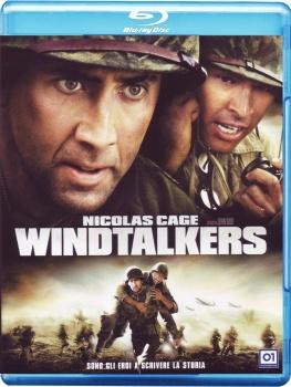 Windtalkers (2002) .mkv HD 720p HEVC x265 AC3 ITA-ENG