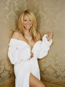 Mariah Carey - TBT Movieline Mag Photoshoot (2001)