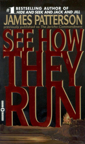 See How They Run (The Jericho Commandment)