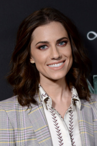 Allison Williams A series of unforutunate events 64