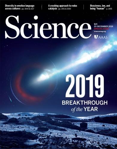 Science - 20 December 2019 UserUpload Net