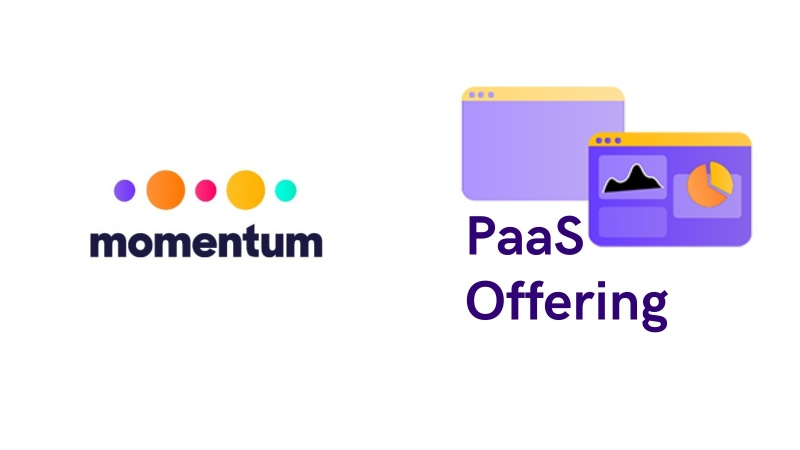 Momentum Labs Plans to Start their PaaS Solutions in May 2021